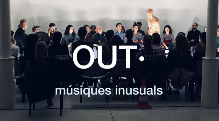 Lo Pati - Centre d'Art  - Terres de l'Ebre : OUT.SIDE'20 - CrossingLines: Chansons d'amour