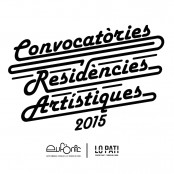 Call for artists in residence Eufònic 2015