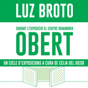 Luz Broto modifica el ciclo #lopatitancat