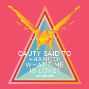 Cauty said to Franco: What time is love?