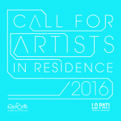 Call for artists in residence Eufònic 2016