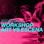 Workshop Art vs Escena