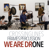 We are drone, un concert a 14 mans