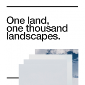 One land, one thousand landscapes 1L1000L.