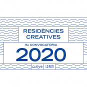 Call for artists in residence Eufònic / Lo Pati 2020